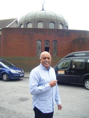 Afzal Mohammad