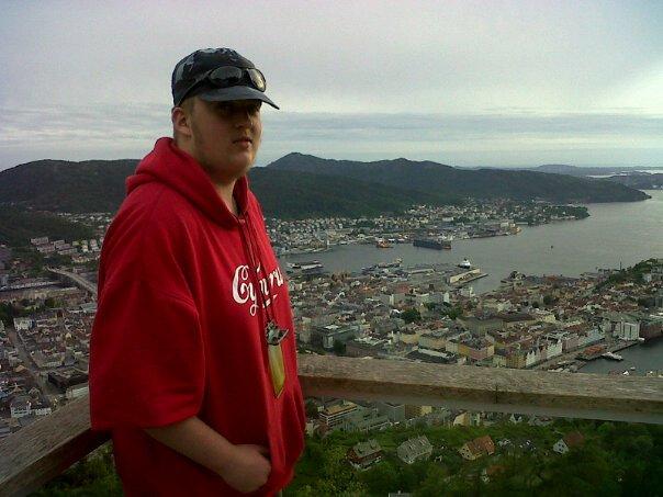 Bergen, Norwy