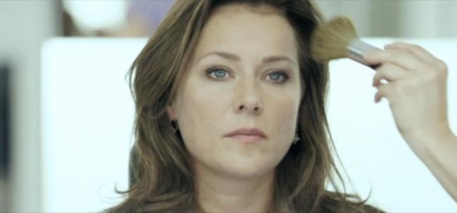 Birgitte Nyborg Christensen (Sidse Babett Knudsen)
