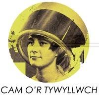 Cam o'r Tywyllwch: sioe Peski / Gwenno Saunders ar Radio Cardiff