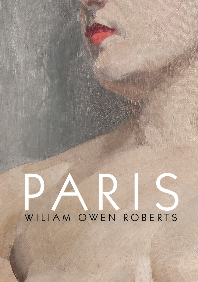 Wiliam Owen Roberts - Paris