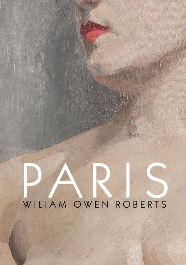 Wiliam Owen Roberts - Paris