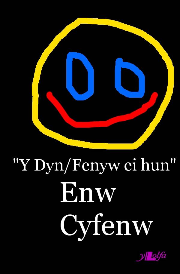 y-dyn-fenyw-ei-hyn-y-lolfa