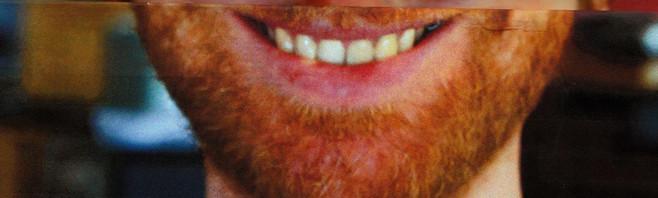 Syro gan Aphex Twin: gweld eisiau rhywbeth