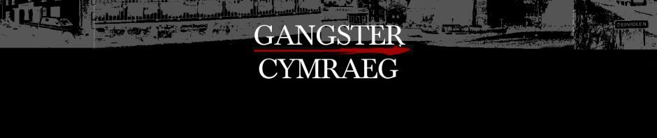 Gangster Cymraeg: cocên, cash ac Audi TT